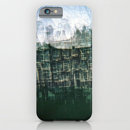 Amsterdam Multiple Exposure iPhone & iPod Case