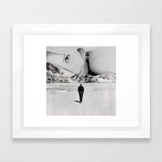 Do you remember Framed Art Print