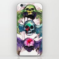 given titles iPhone & iPod Skin