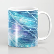 Gundam Retro Space 3 - No text Mug