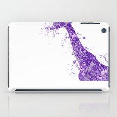 Watercolour Giraffe iPad Case