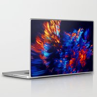 drive Laptop & iPad Skins featuring Drive by Art-Motiva