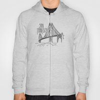 San Francisco Hoody