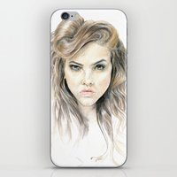 Hey Lolita Hey iPhone & iPod Skin