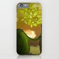 Tirando Magia iPhone 6 Slim Case