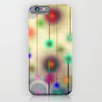 Graph Collection 1 iPhone 6 Slim Case