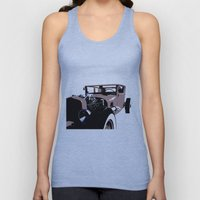 Rat Is Where It's At Unisex Tank Top