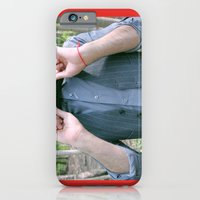 The Red String iPhone 6 Slim Case