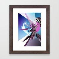 Wishbringer Framed Art Print