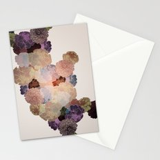 Florals // Pattern III Stationery Cards