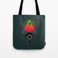 Swing-Wing Tote Bag