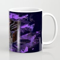 Autobots Abstractness - Transformers Mug