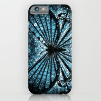 My Blue Butterfly iPhone 6 Slim Case