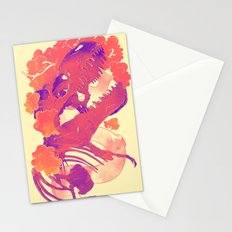 Dawn of Nature Stationery Cards