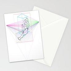 Sandra Stationery Cards