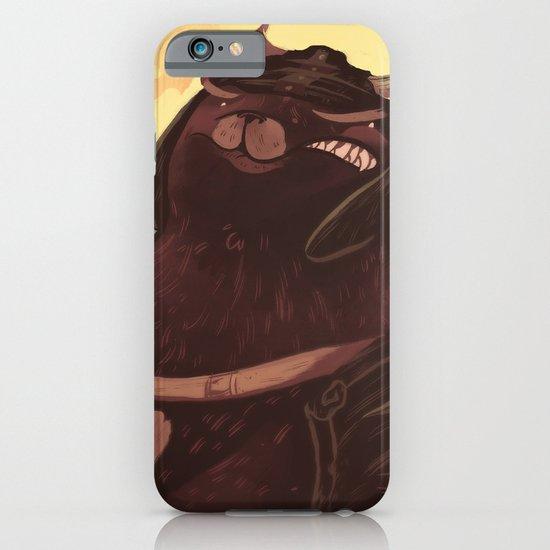 Ye Olde Smokey iPhone & iPod Case