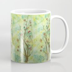 Branch with flowers Mug