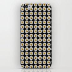 DAISIES DIRECT iPhone & iPod Skin