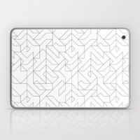 Geometric Camo Laptop & iPad Skin