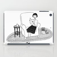 I'll Get By As Long As I… iPad Case