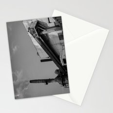 Dirty Industry Stationery Cards