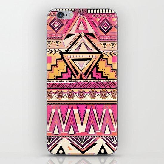 hiboux iPhone & iPod Skin