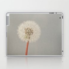 The Passing of Time Laptop & iPad Skin