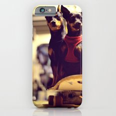 Skaterdogs iPhone 6 Slim Case