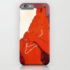 Mai'cob Fire iPhone 6 Slim Case