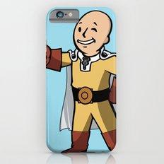 One punch boy - Parody iPhone 6 Slim Case