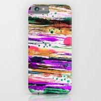 Untamed iPhone 6 Slim Case