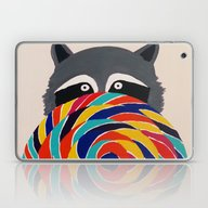 Sugar High Laptop & iPad Skin