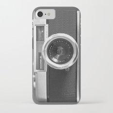 Camera iPhone 7 Slim Case