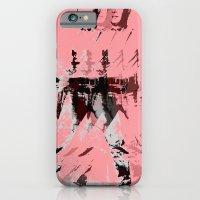 FPJ Pastel Peach iPhone 6 Slim Case
