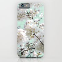 iPhone & iPod Case featuring Sweet Spring by Bella Blue Photography