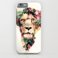 THE KING IV iPhone 6 Slim Case