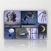 Dream In Blue Laptop & iPad Skin