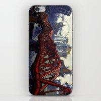 The Broadway iPhone & iPod Skin