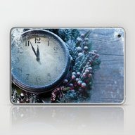 Winter Wonderland Frozen… Laptop & iPad Skin