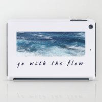 Oahu: Go With The Flow iPad Case