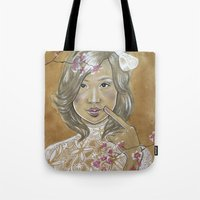 Kawaii Culture Tote Bag