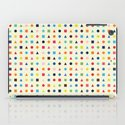 Dot Triangle Square Plus Repeat iPad Case