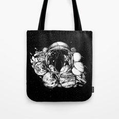 LSD in Space Tote Bag