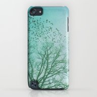 The Birds iPod touch Slim Case