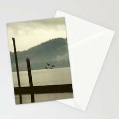 Abscond Stationery Cards