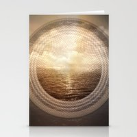 Clarity Stationery Cards