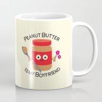 Don't Be Jelly Mug