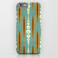 MCM Dots & Shards iPhone 6 Slim Case