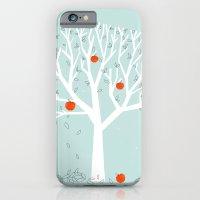 Apple Season iPhone 6 Slim Case