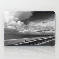 Torrance Beach iPad Case